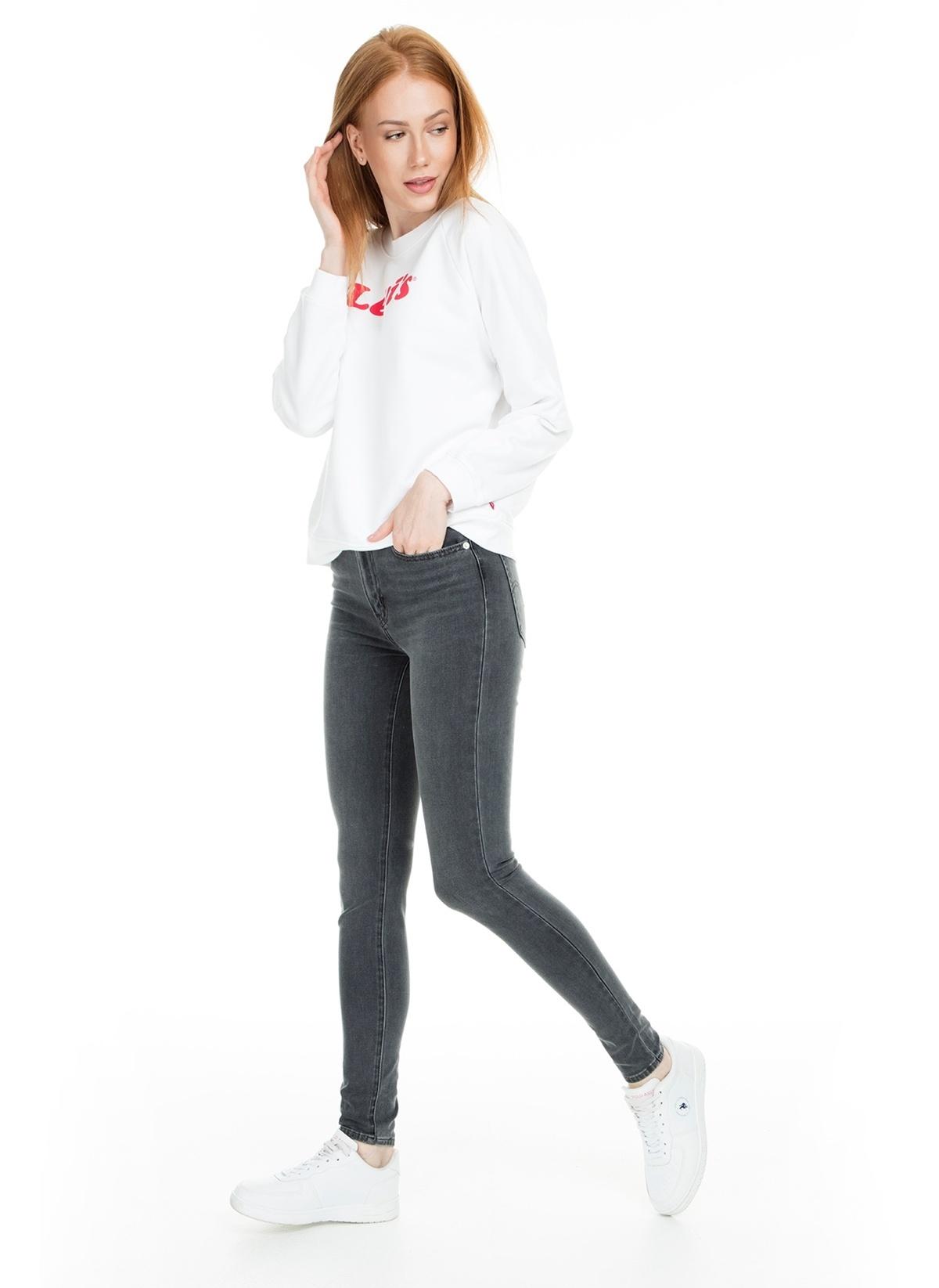 Levis®  Levi's® Jean Pantolon 22791-0092-Kadın–Kot-Pantolon